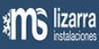 MS Lizarra Instalaciones